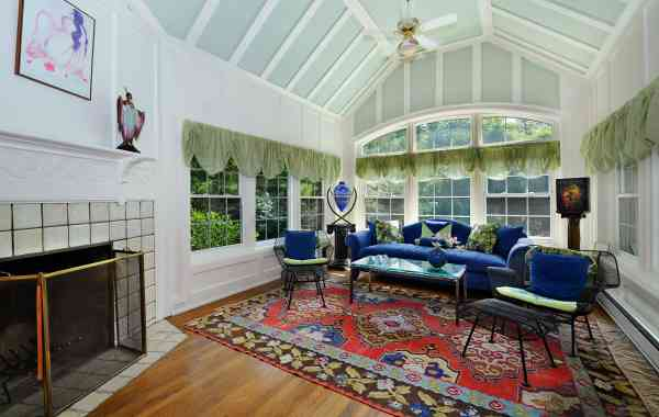 VHT Tour: So Your Style Is Theatrical