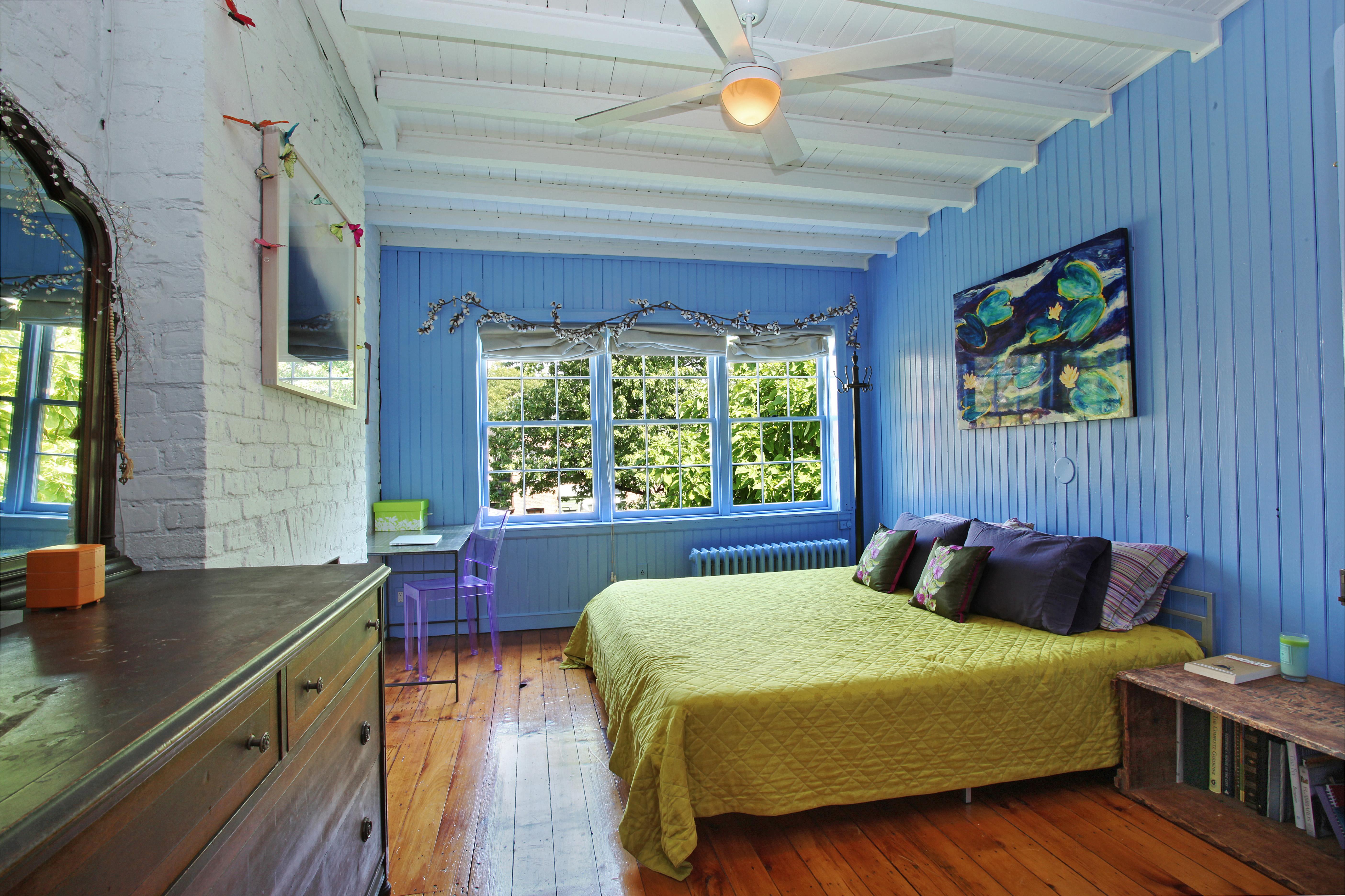 Master bedroom oasis the vht studios 39 blog for Calming living room ideas