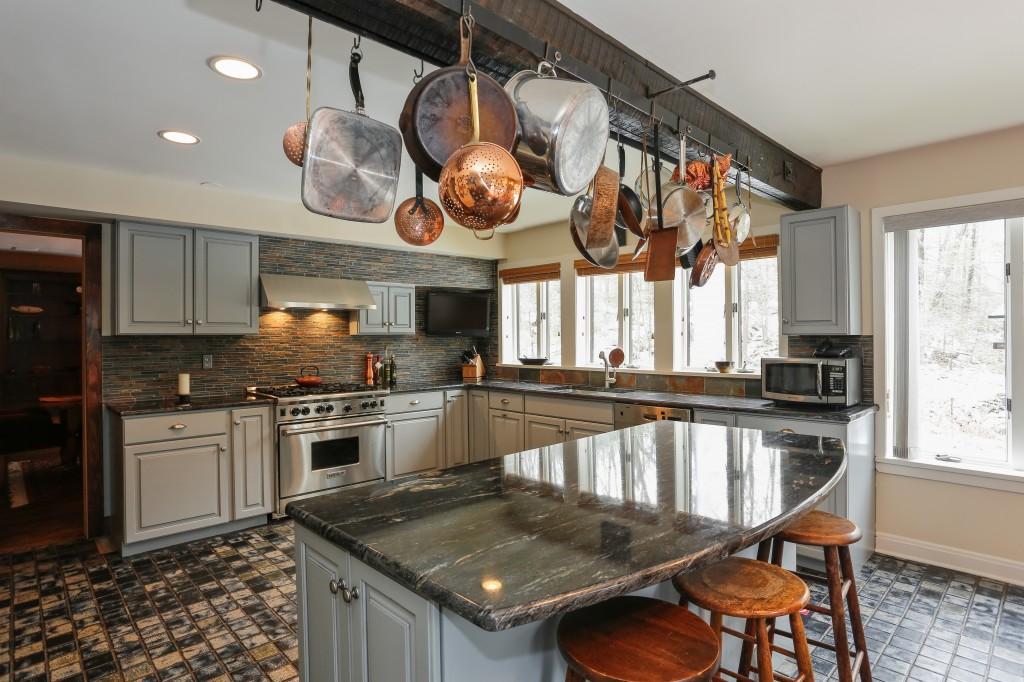 Pot Hangers For Kitchen Trendyexaminer