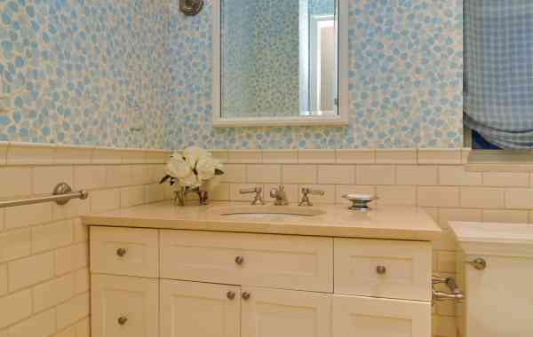 VHT Featured Tour: Mixing Patterns