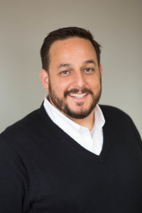 Nick Zouroudis, South Florida Market Lead