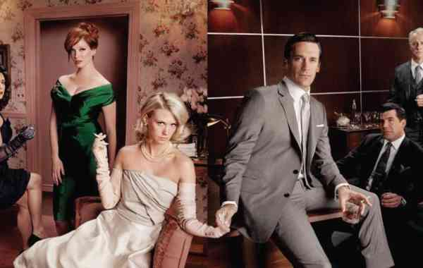The 'Mad Men' Guide to Marketing Your Business