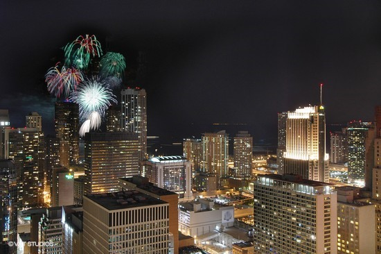 5 Spectacular Spaces Perfect for Watching Fourth of July Fireworks