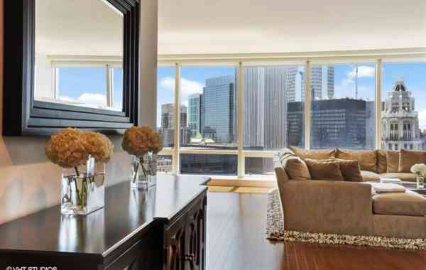NHL star Patrick Kane's Chicago condo on the market