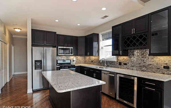 7 Kitchens Ready for the 'Big Game'