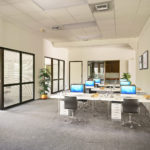 Virtual Staging: Relief for Commercial Owners' Greatest Headache