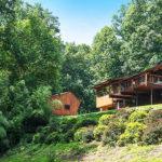 A Dreamy Deck House