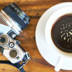 Coffee, Cameras, and Advocacy