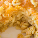 Recipe Renovations: Creamy Baked Mac & Cheese