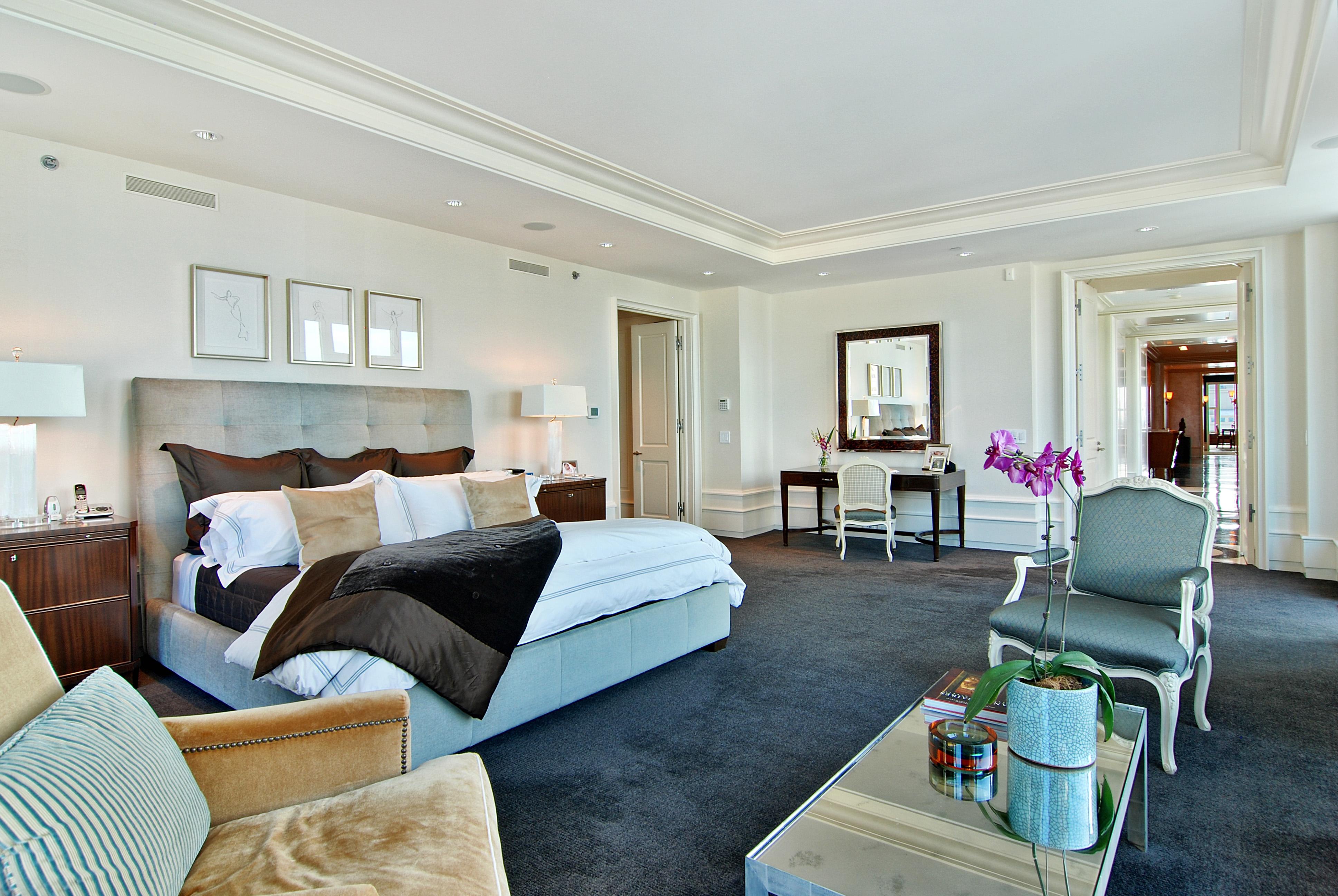 Master Bedroom Oasis - The VHT Studios Blog